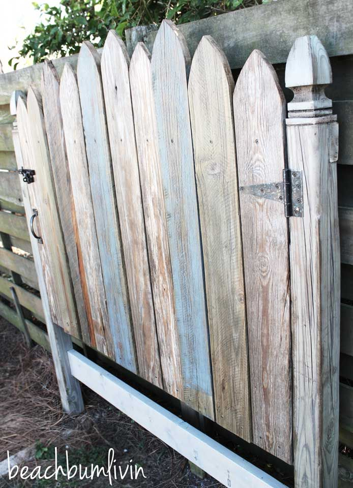 77 best ideas for old fence pickets images on pinterest for Old wooden fence ideas
