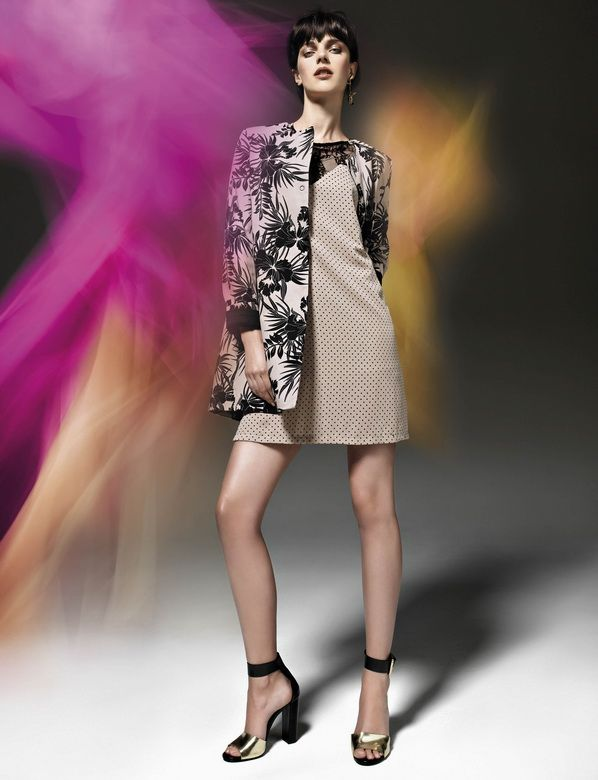 Collezione Kaos Donna. Abbigliamento donna. www.vitalina.it #outfitprimavera #outfitestate #lookestate #kaos #donna