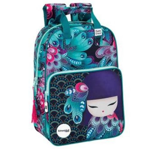 Kimmidoll-Collection-Fumi-Grace-4493-Strong-Large-Backpack-Size-28x40x13cm