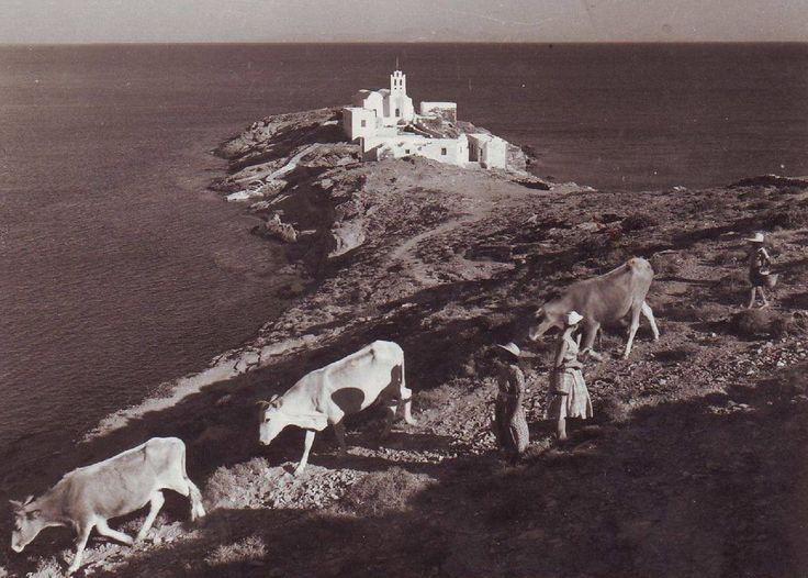 ΣΙΦΝΟΣ ΔΕΚΑΕΤΙΑ 1930