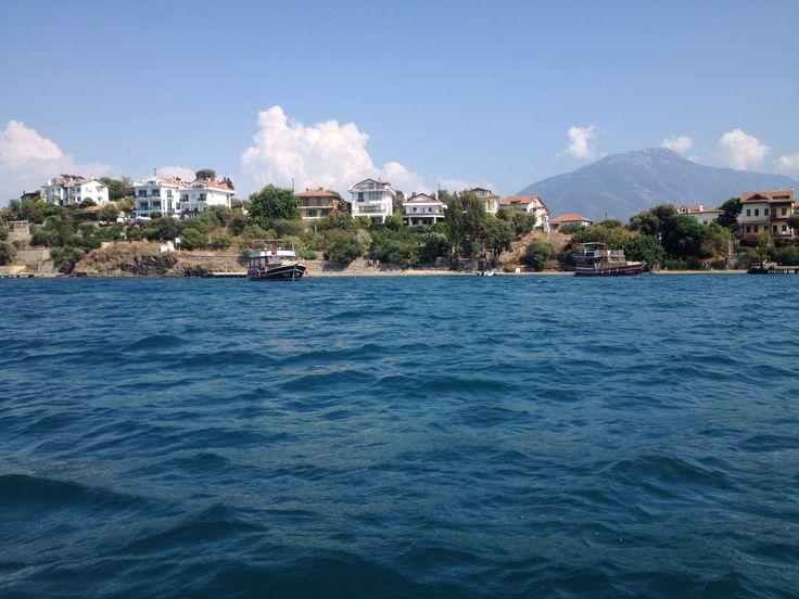 Şovalye Adası