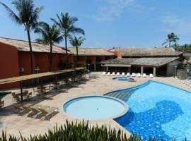 Monte Pascoal Praia Hotel, Porto Seguro