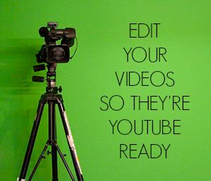 (TUTORIAL) How to Edit Your Vertical Videos for YouTube by TheMrsTee