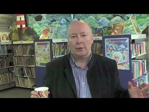 Pie at Honiton Primary's Storytelling conference