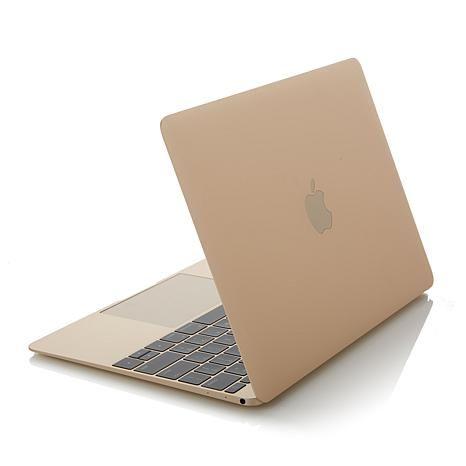 "Apple MacBook® 12"" Retina HD IPS Intel Core m3, 8GB RAM, 256GB Flash Memory - 8263167 | HSN"