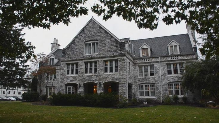 Now Playing: Involuntary manslaughter charges dropped in Penn State frat case       Now Playing: Judge to make key ruling in Penn State hazing trial       Now Playing: Alarming texts ex-Penn State frat member allegedly sent during hazing        Now Playing: Penn State fraternity investigated... - #Drinkin, #Fraternity, #Investigated, #Penn, #State, #TopStories, #Underage