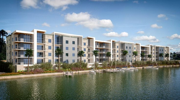 "By John Hielscher Staff Writer SARASOTA – Developer JEBCO Ventures plans to build a 116-unit condominium with boat slips on Whitaker Bayou. Called ""The Strand,"" the project will contain three buildings and 47 boat slips at 1889 N. Tamiami Trail. Two phases are planned: 76 waterfront units, followed by 40 garden/pool view units. Prices will start …"