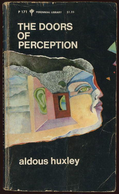 Terminado el libro de las puertas de la percepción de Huxley, siempre es interesante ver el punto de vista de escritores a los que admiras, en este caso no he quedado defraudada, ya que es muy interesante ver el mundo de las drogas con otros ojos.