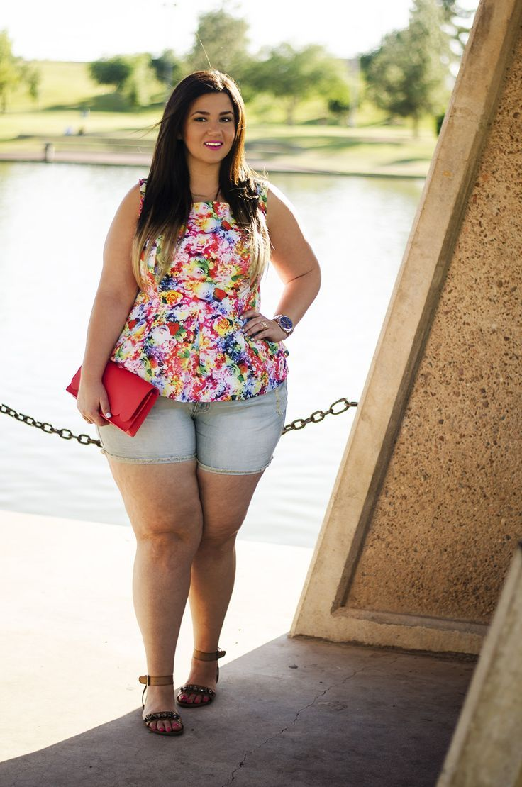 17 Best images about plus size fashion on Pinterest | Plus size ...