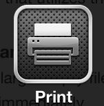 Print from the iPhone or iPad to Any Printer, Wirelessly