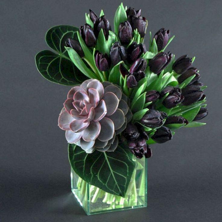 Adorable and Cheap Easy DIY Tulip Arrangement ideas no 41 ...