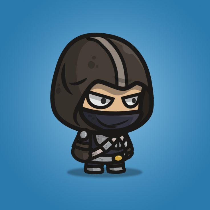 Assassin Guy