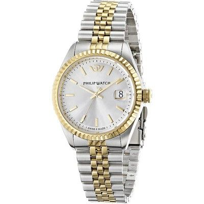 Philip Watch man time only watch Caribe R8253107010 - WeJewellery