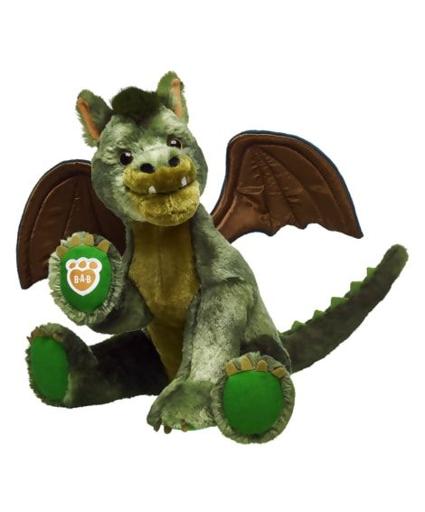"""Build-a-Bear has launched a new """"Pete's Dragon"""" Elliot customizable stuffed animal. Here is everything you need to know..."""