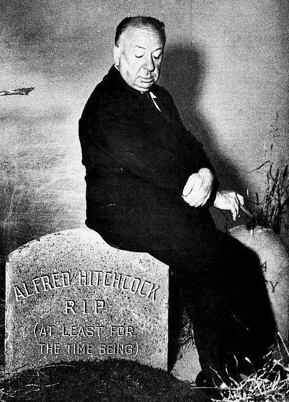 Hitchcock (film) - Wikipedia