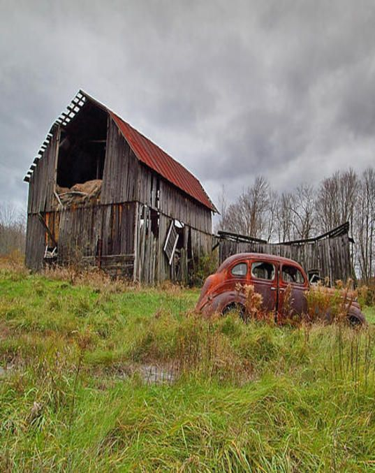 1000 Images About Painting Old Barns On Pinterest Old