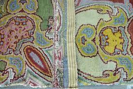 Colenbrander tapijt, collectie Deventer