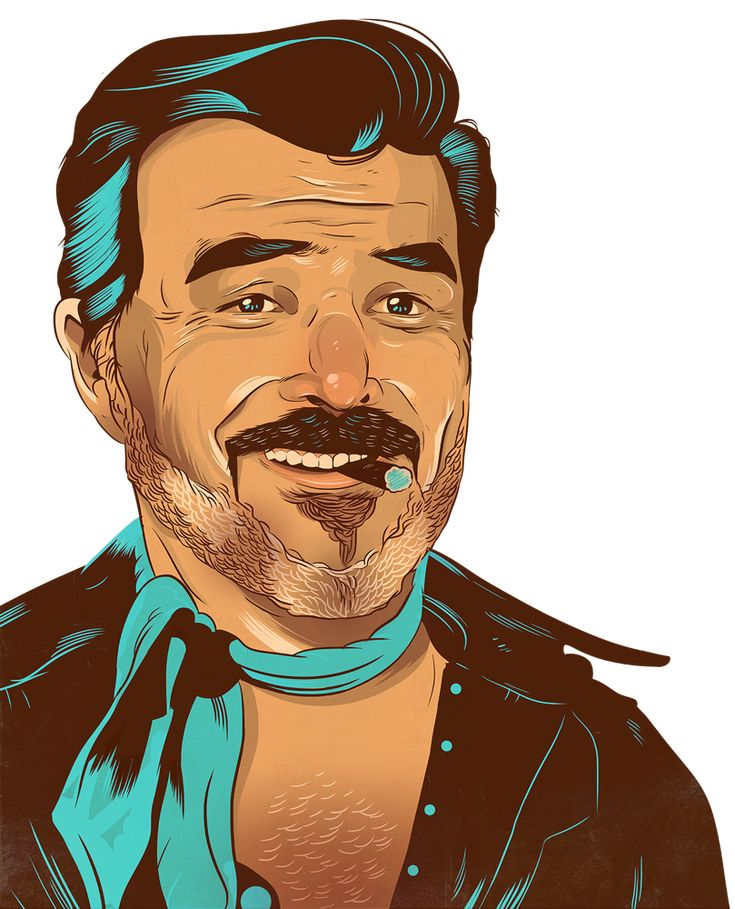 Burt Reynolds. Boogie Nights. opening-3.png (809×1000)