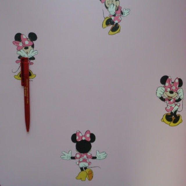 Öltözék BT, Disney tapéta