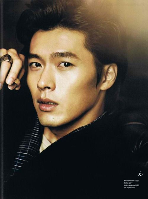 Hyun Bin on @dramafever, Check it out!