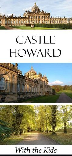 Read our review of a day out at Castle Howard with the kids. There's lots to do from the adventure playground to a boating lake.   The House itself is stunning of course and the children can follow a treasure hunt while touring it.  A fab day out with the kids at a stately home in Yorkshire.