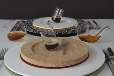A Table - Sebastian Bergne  Private view 23rd Febuary 6 - 9pm