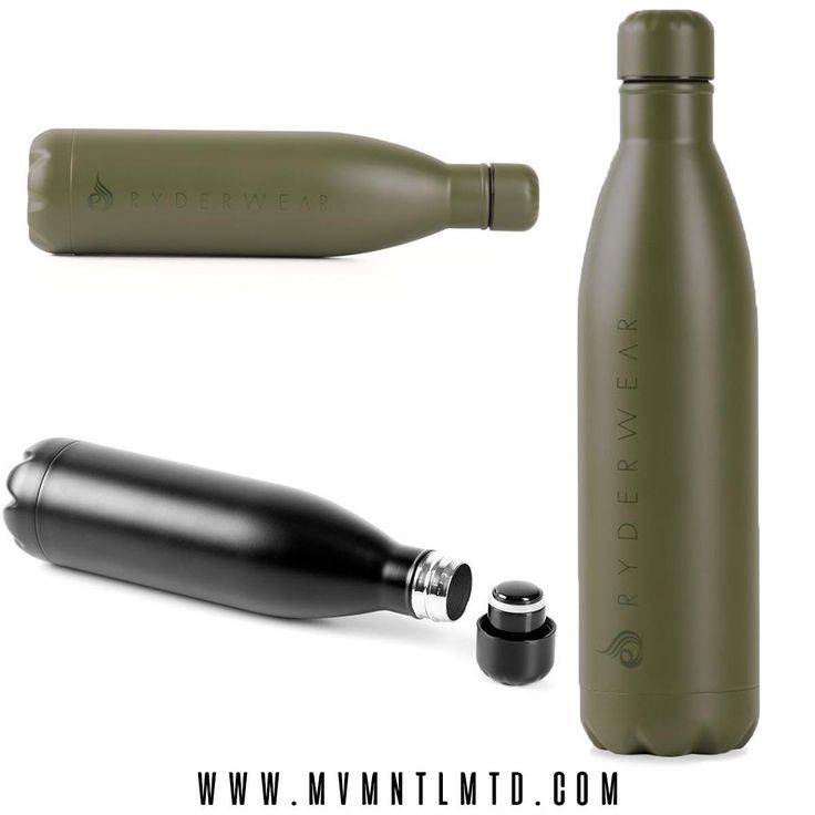 Ft. Ryderwear Action Water Bottle.  Keep your water cold for up to 12 hours and stay hydrated in style with this sleek, matte and easy to handle bottle.  ➖➖➖➖➖➖➖➖➖➖➖ SHOP NOW! (Link in bio) ✌🏾jointhemovement 🌏Same Day + Worldwide Shipping 💸Afterpay + ZipPay 📸Tag us #mvmntlmtd 🌐www.mvmntlmtd.com  #Fitness #Gym #Fitspiration #Gymapparel #Fitfam #Workout #Bodybuilding #Fitspo #Yogapants #Abs #Gymlife #Sixpack #Squats #Sportswear #Flex #Cardio #Gymwear #Activewear #Girlswholift