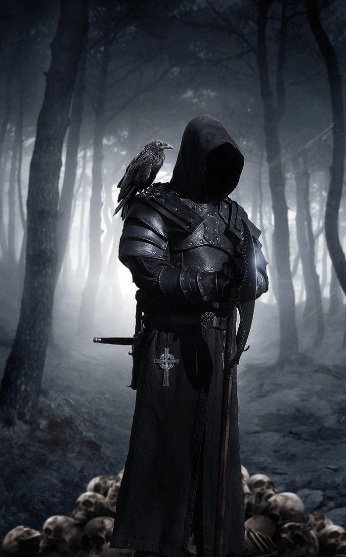 Dravener: Um tipo de demônio que pode causar a morte apenas olhando para alguém/criatura. Eles têm a capacidade de controle da mente, e podem fazer alguém ir completamente a loucura. Eles podem se metamorfosear em um corvo. E são conhecidos por rituais que envolvem o sacrifício humano. Os rituais ajudam o a ganhar mais poder. Esta criatura está na lista de caça.