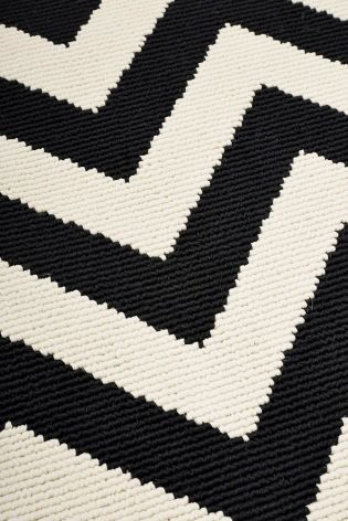 Chevron Doormat from Next