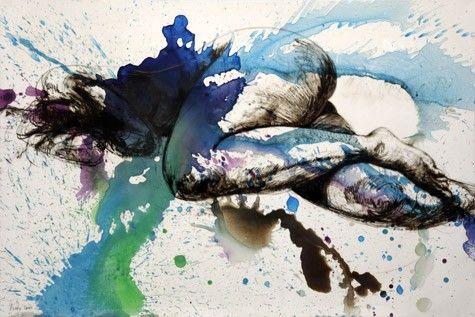 The Chrysalis 2 by Craig Ruddy