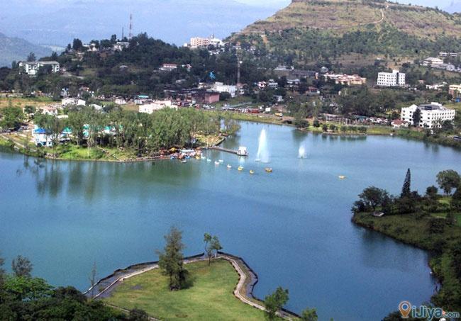 Saputara Lake, Saputara   @ http://ijiya.com/3235322