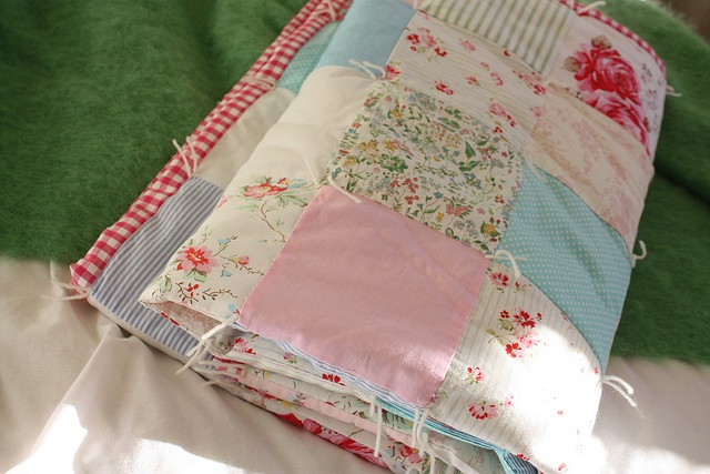 8 Best Quilting Tied Or Tacked Images On Pinterest