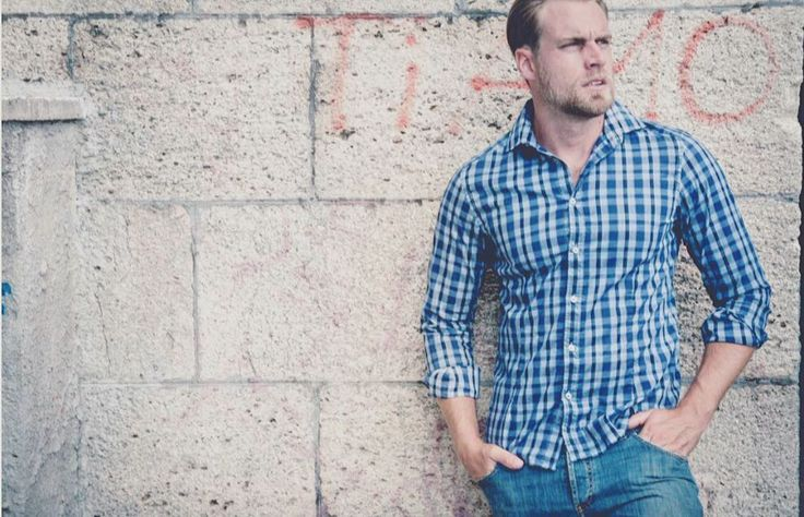 Our extra-soft brushed flannel shirt is so comfortable #ploumanach