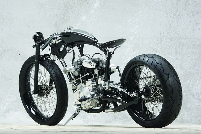 TYPES AND STYLES OF CUSTOM MOTORCYCLES | designandbuildingcustommoto