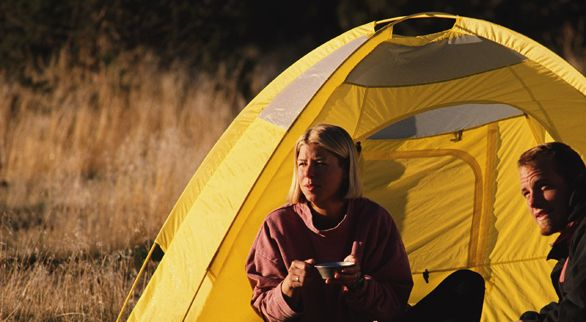 5 Must-Pack Foods for Camping