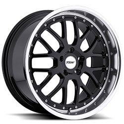 TSW Alloy wheels and rims |Valencia