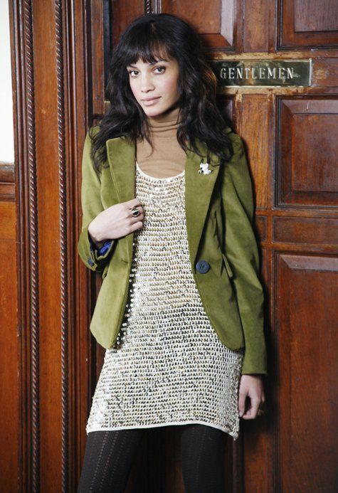 Very nice jacket by BURDA. free pattern