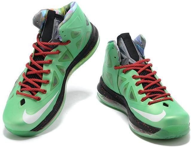 http://www.asneakers4u.com/ Nike Zoom LeBron 10 X Cutting