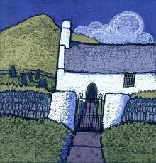 Reminds me of a wonderful holiday at Abereiddy in Pembrokeshire, Wales