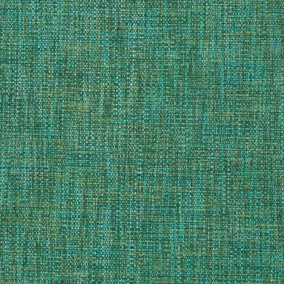 Ikea Sofa Bed Turquoise Tweed Upholstery Fabric Emerald door PopDecorFabrics