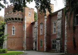Batthány kastély