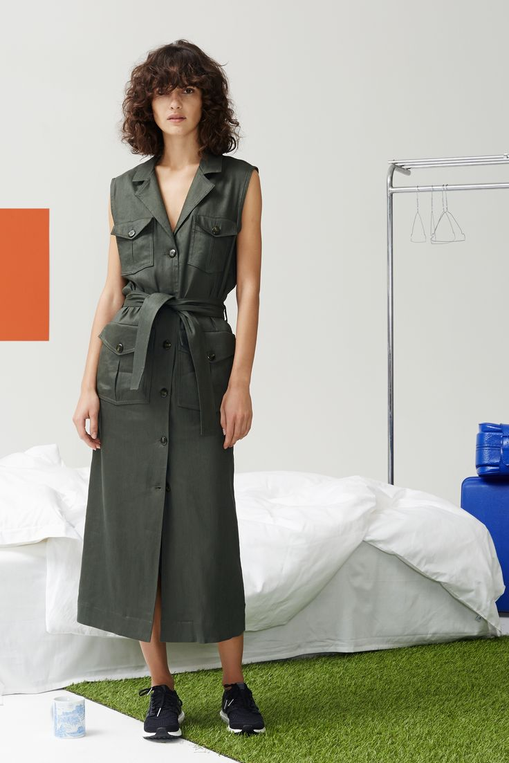 RODEBJER PF16  Look 11