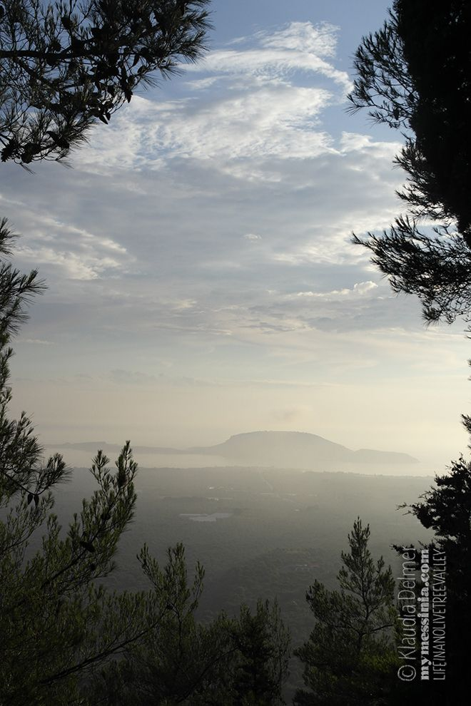 Ephemeris IX | My Messinia