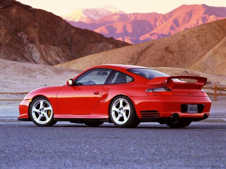 Porsche 911 GT2 [993][996][997 RS] - Taringa!