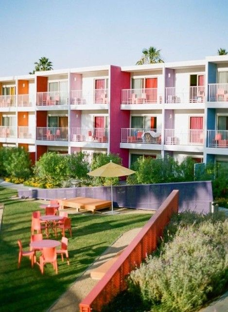 13 Best Palm Springs Hotel Images On Pinterest Palm
