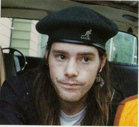 Chad Channing, Aberdeen, October 1988 (photo by Tracy Marander)
