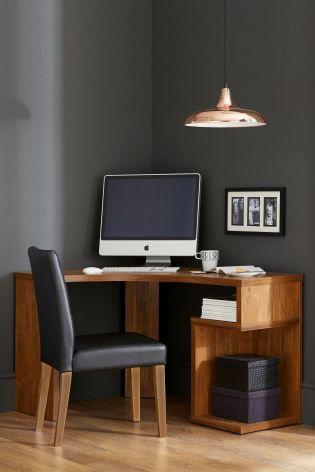 Buy Havana® Corners Desk from the Next UK online shop