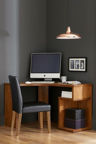 Buy Havana® Corners Desk from the Next UK online shop