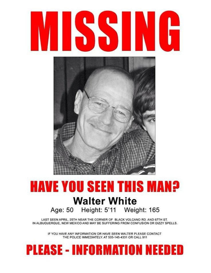 Missing Person Poster Free Make A Missing Person Poster Form – Missing People Posters