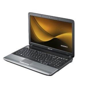 My Laptop at home- Samsung Sens NT300EA-A15L